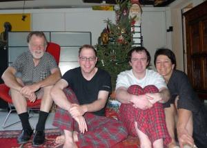 DeWyze-Wolfe Christmas 2010