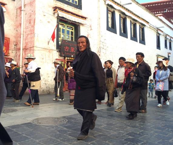Tibet kora 2